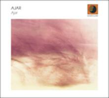 Ajar - CD Audio di Ajar