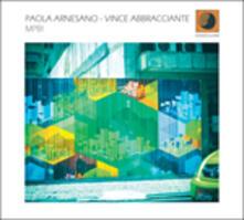 MPB! - CD Audio di Paola Arnesano,Vince Abbracciante