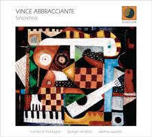 Sincretico - CD Audio di Vince Abbracciante