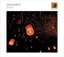 Invoke - CD Audio di Dan Moretti