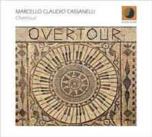 Overtour - CD Audio di Marcello Claudio Cassanelli
