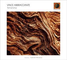 Terranima - CD Audio di Vince Abbracciante