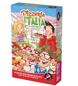 Pizzeria Italia - 9