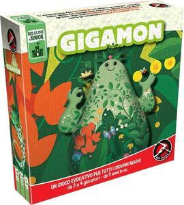 Gigamon - 7