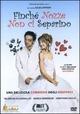 Cover Dvd DVD Finchè nozze non ci separino