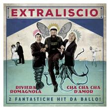 Riviera romagnola - CD Audio di Extraliscio