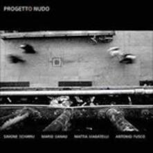 Progetto Nudo - CD Audio di Progetto Nudo