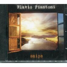 Snips - CD Audio di Flavio Piantoni