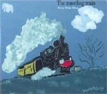 The Traveling Train - CD Audio di New Trio One