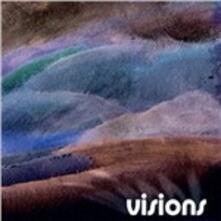 Visions - CD Audio di Visions
