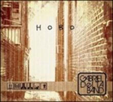 Hobo - CD Audio di Gabriel Delta