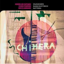 Chimera - CD Audio di Markelian Kapedani