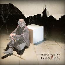 Musica Parte - CD Audio di Franco Olivero