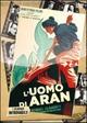 Cover Dvd DVD L'uomo di Aran