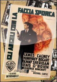 Cover Dvd Angeli con la faccia sporca (DVD)