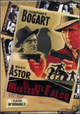 Cover Dvd DVD Il mistero del falco