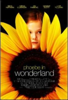Phoebe in Wonderland di Daniel Barnz - DVD