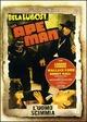 Cover Dvd L'uomo scimmia