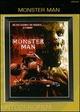 Cover Dvd Monster Man