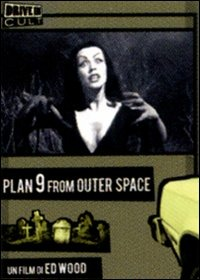 Locandina Plan 9 From Outer Space