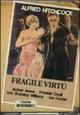 Cover Dvd Fragile virtù