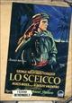Cover Dvd DVD Lo sceicco