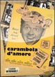 Cover Dvd DVD Carambola d'amore
