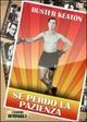 Cover Dvd DVD Io e la boxe