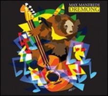 Dremong (180 gr.) - Vinile LP di Max Manfredi