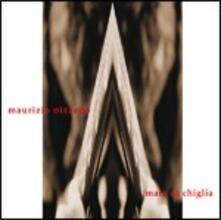 Mare su chiglia - CD Audio di Maurizio Nizzetto