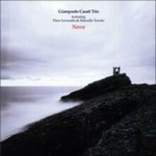 Novo - CD Audio di Giampaolo Casati