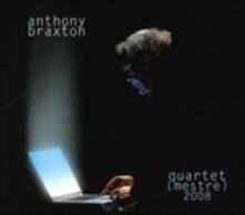 Mestre 2008 - CD Audio di Anthony Braxton