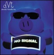 No Signal - CD Audio di Daniele Vianello