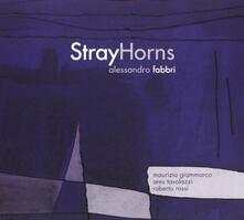 Strayhorns - CD Audio di Alessandro Fabbri