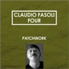 Patchwork - CD Audio di Claudio Fasoli