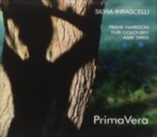 Primavera - CD Audio di Silvia Infascelli