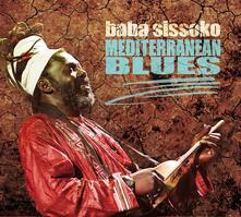 Mediterranean Blues - CD Audio di Baba Sissoko