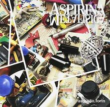 Aspirina metafisica - CD Audio di Augusto Forin