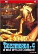 Cover Dvd Decameron n° 4 - Le più belle novelle del Boccaccio