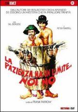 Film La pazienza ha un limite... noi no Franco Ciferri