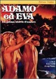 Cover Dvd DVD Adamo ed Eva