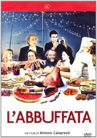 Cover Dvd L' abbuffata (DVD)