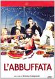 Cover Dvd DVD L'abbuffata