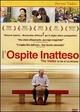 Cover Dvd L'ospite inatteso