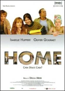 Home di Ursula Meier - DVD