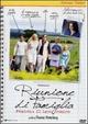 Cover Dvd DVD Riunione di famiglia