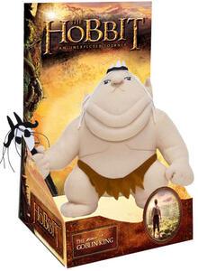 Hobbit. Goblin King Peluche - 3