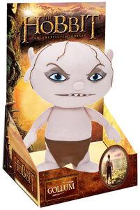 Giocattolo Hobbit. Gollum Peluche Joy Toy 1