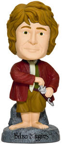Statua Bobble Head Bilbo - 14