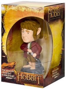Statua Bobble Head Bilbo - 16